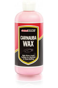 Detail Addict Carnauba Wax 16oz