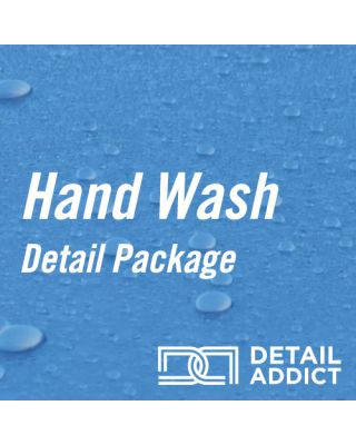 Detail Addict Exclusive Hand Wash