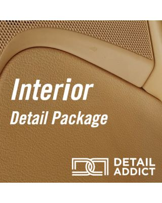 Detail Addict Heavy Care Interior