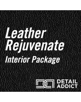 Detail Addict Leather Rejuvenate & Protect