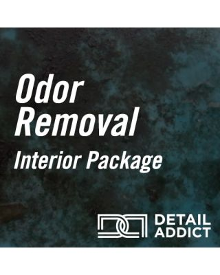 Detail Addict Odor Removal Treatment