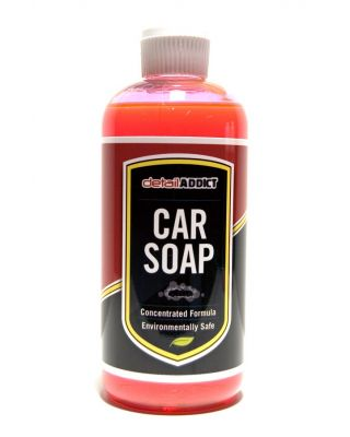 Detail Addict Car Soap 2oz