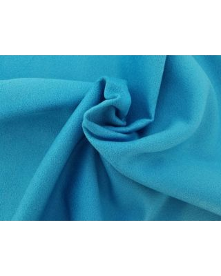 "Suede Microfiber Glass Towel 16"" x 16"""