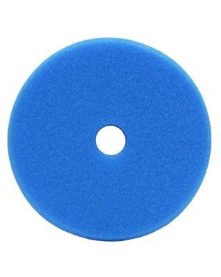 "5"" Uro-Tec™ Coarse Blue Heavy Cutting Foam Pad"