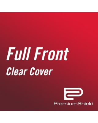 Premium Shield Full Front