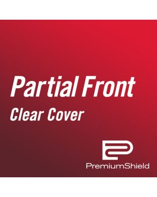 Premium Shield Partial Front