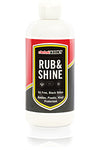 Detail Addict Rub & Shine 16 oz