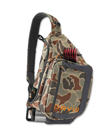 Safe Passage Guide Sling Pack