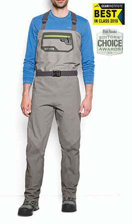 Men's Ultralight Convertible Waders