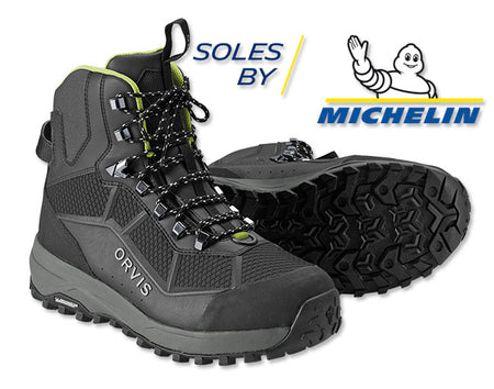 Men's Pro Wading Boots