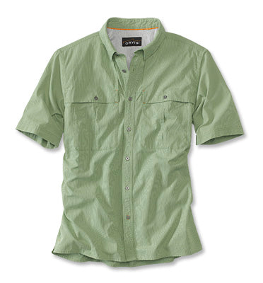 Open Air Casting Shirt S/S