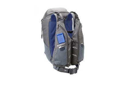 SWIFTWATER ZS TECH VEST GRANITE