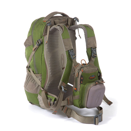 Bitch Creek Tech Pack - Cutthroat Green
