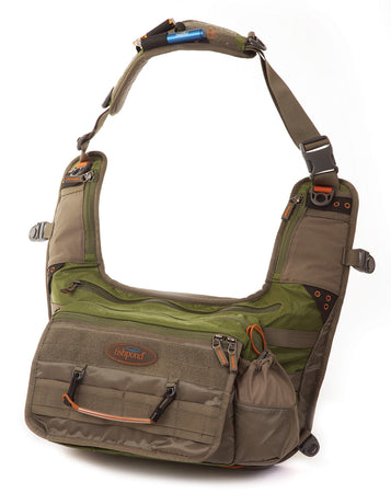 Delta Sling Pack - Cutthroat Green