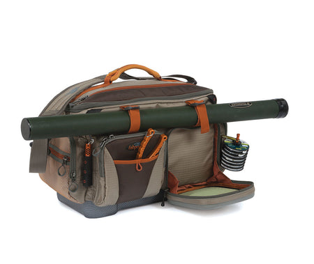 Green River Gear Bag- Granite