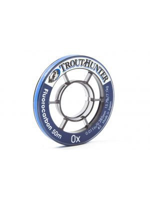 TroutHunter Fluorocarbon Tippet 50m
