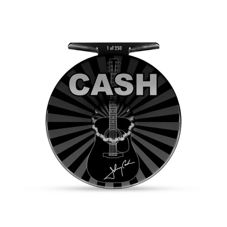 Abel Super Limited Edition Johnny Cash