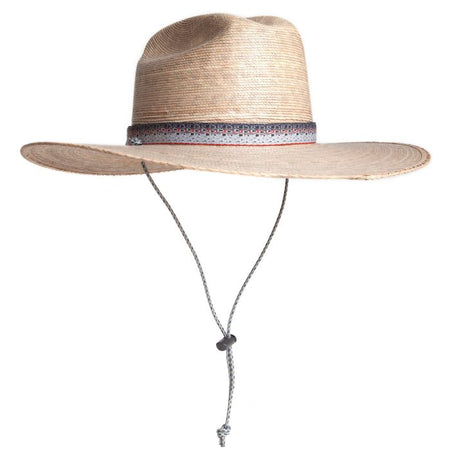 Fishpond Straw Hat