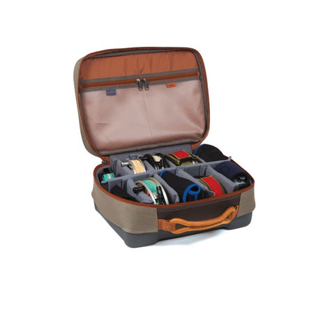 Stowaway Reel Case - Granite