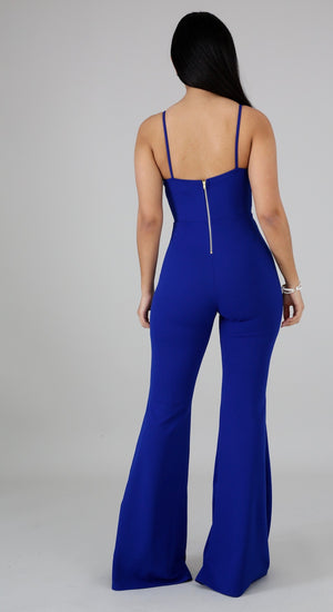 Knot Intrested Jumpsuit