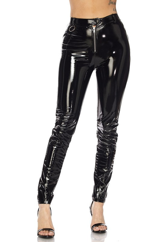 The Bomb Latex Pants