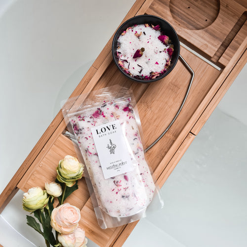 Love | Bath Soak