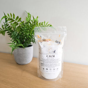 Calm | Bath Soak