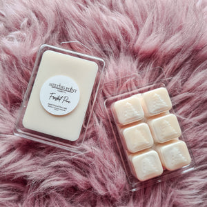 Frosted Pine | Soy Wax Melt
