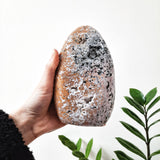 Ocean Jasper Sculpture (Large)
