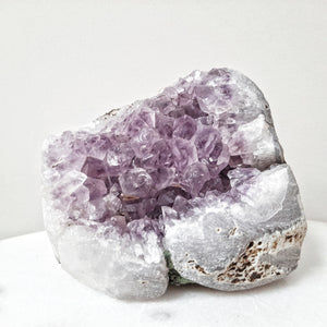 Amethyst Cluster - Himalayan