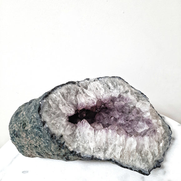 Amethyst Natural Cave Top