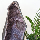 Large Amethyst Cave Crystal