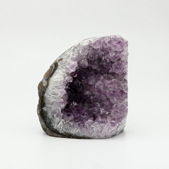 Amethyst Sculpture