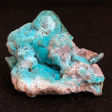 Chrysocolla Fibrous Specimens