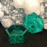Malachite Boxes