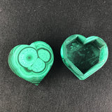 Malachite Box, Heart