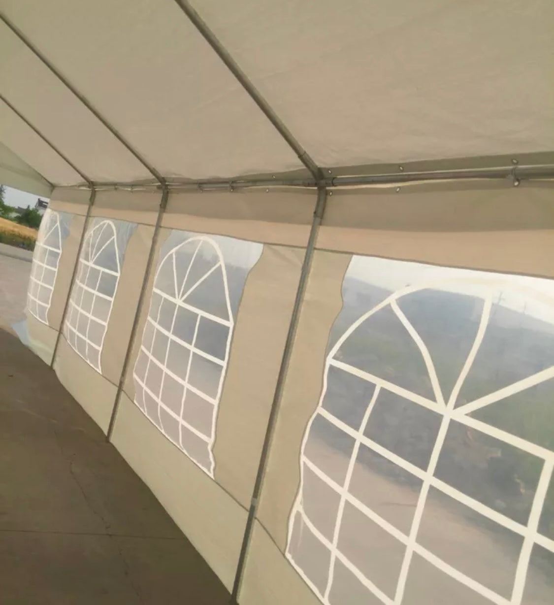 20' x 30' Party/Event/Wedding Tent, Carport or Canopy