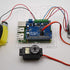 FAQ of Raspberry Pi Full Function Motor HAT Robot Expansion Board