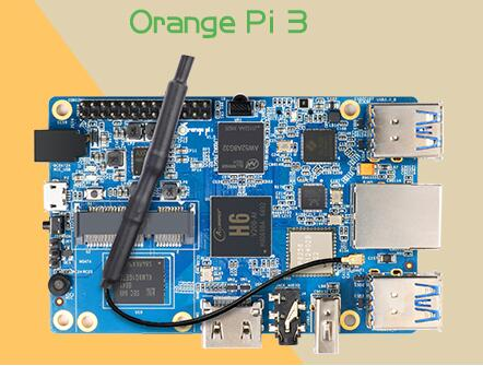 Find a Proper Acrylic Case to Protect Your Orange Pi Single-board Computer