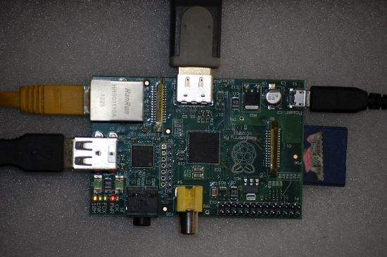 How to Getting started with Your Raspberry Pi ?