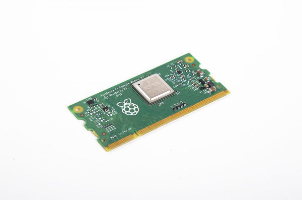 Raspberry Pi Release the Newest CM3+ Third-generation Compute Module