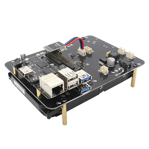 Will the Raspberry Pi X820 , X830, X850 board be Compatible with