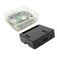 Raspberry Pi 3 Model A+ Use ABS Case