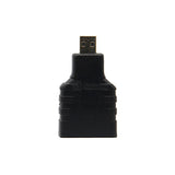 Raspberry Pi 4 Micro HDMI Male to HDMI Female Adapter Converter