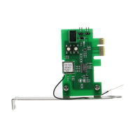 Phone App Remote Control WiFi Computer Boot Card with PCIE Interface