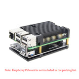 Raspberry Pi 3B+/3B X850 V3.1 USB 3.0 mSATA SSD Storage Expansion Board