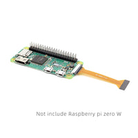 15-Pin In-phrase & Anti-phrase FFC/FPC Cable for Raspberry Pi Zero W / Zero / Zero WH