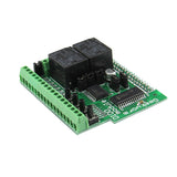 Raspberry Pi 3 Model B+ Plus Digital Input Output Expansion Board DIDO Module