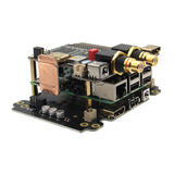 Raspberry Pi X4000 ES9018K2M Hi-Fi HDMI RPi i2S Audio Player DAC Expansion Board