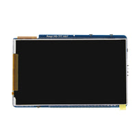 Raspberry Pi 4B/3B+/3B 3.5 inch 60+FPS High-Speed 800x480 HD TFT LCD Display w/ IR